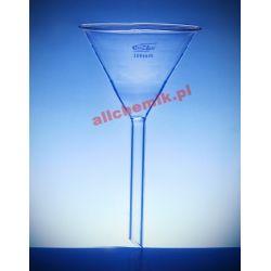 Lejek szklany laboratoryjny fi 100 - 1 szt