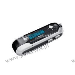 MP3 Player USB/wyświetlacz LCD/dyktafon SKLEP 22 cale
