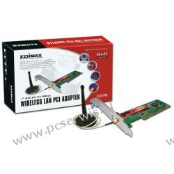 EDIMAX (EW-7128g) KARTA WIRELESS PCI 54Mbps 802.11g  22 cale