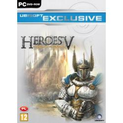 Gra PC UEX Heroes of Might and Magic V...