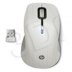 HP Bezprzewodowa mysz Comfort (Moonlight) NU565AA...