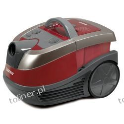 Zelmer 919.5 SK - odkurzacz piorący (czerwony)