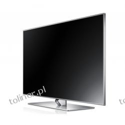 Samsung UE40F7000 800Hz Smart TV WIFI 3D LED  2x okulary 3D