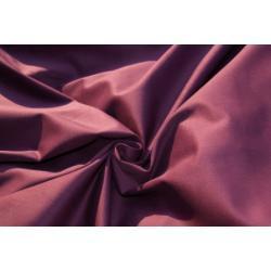 Aksamit kolor fioletowy.