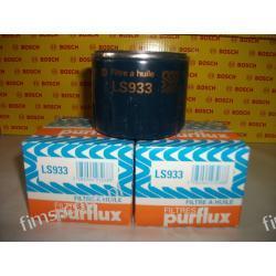 LS933 PURFLUX FILTR OLEJU Nissan 1.9dCi; Opel Movano 1.9CDTi; Renault 1.9dCi-wszystkie modele; Suzuki Grand Vitara 1.9DDiS  OP643/4/ LS933 W79  OC471