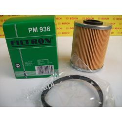 PM936 FILTR PALIWA Opel Astra II 1.7TD 4/98-> (Eng. X17DTL) , 2.0TD 16V  Vectra B 2.0Di 16V, TDi  818531  P732X