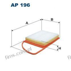 AP196 FILTRON FILTR POWIETRZA Citroen Berlingo III C3 II C4 C5 II DS3 Peugeot 207 308 3008 5008 Partner III 1.6HDI  1444.TV  C 3585