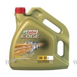 CASTROL EDGE 5W-30 TITANIUM FST LL OLEJ SILNIKOWY  504.00  507.00  VW 504.00/507.00 5L 5W30