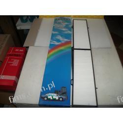 K1169 FILTRON FILTR KABINOWY BMW 1 E81 E87 3 E90 E91 X1 E84  CU8430  LA248