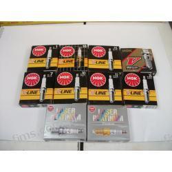 NGK PZFR6F platynowe świece zapłonowe MAZDA 626  KJ1118110  KJ1118110