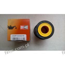 XE527 COF100527E CHAMPION FILTR OLEJU Seat Cordoba III 1.2i 12V, Ibiza IV 1.2i 2/02->; Skoda Fabia 1.2i 8/02->; VW Polo IV  03D115466A  03d198819  HU710X OE671