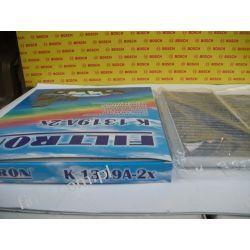 K1319A-2X FILTRON FILTR KABINOWY WEGLOWY MAZDA MPV II  RX-8 2.6 10/03-  LD2361P11  LDY361J6X  CUK23004-2