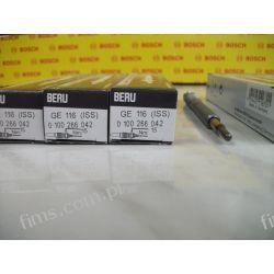 GE116 BERU świeca żarowa  DB W211 E320 CDI 11.02-12.08   A0011595101