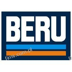 Z243 BERU świeca zapłonowa 12VR-8SE  CLIO II 1.2 16V 00-, KANGOO 1.2 16V 00-, MODUS 1.2 16V 04- (D4F)  5960.84  LZKAR7A Iskrowe