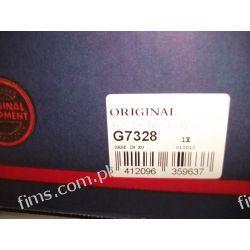 G7328 Amortyzator przedni, lewy (gazowy) CITROEN C4 Picasso/C4 Grand Picasso 11.06-