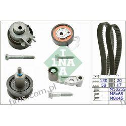 530036010 INA zestaw rozrządu AUDI/SEAT/SKODA/VW 1.4 16v / 1.6 16v 97-