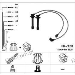 RC-ZX29 NGK PRZEWODY ZAPŁONOWE NGK RC-ZX29 MAZDA 626 MX-6 FORD