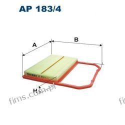AP183/4  FILTRON Filtr powietrza SEAT MII SKODA CITIGO VW UP 1.0 11/11-  04C129620C  C29015  LX 3306