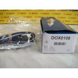 DOX-0106 DENSO Sonda lambda uniwersalna bez wtyczki TOYOTA Avensis Estate/Wagon 1.6 Iskrowe