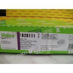 828111 VALEO Zestaw sprzęgła (tarcza + docisk + łożysko) Fiat Brava/Bravo, Doblo, Marea, Multipla 1.9JTD 12.98-