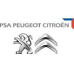 1609417180 PSA Peugeot Citroen POMPA WODY PEUGEOT 206 207 307 CITROEN C3 C4 1.4   1201G2  C134  P804