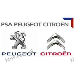 2444CJ PSA Peugeot Citroen LINKA ZMIANY BIEGÓW KPL. CITROEN PEUGEOT