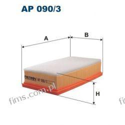 AP090/3 FILTRON FILTR POWIETRZA CITROEN C5 II III JUMPY PEUGEOT 407 EXPERT  SCUDO MINI  1444TK  C2567 A1335  LX1617