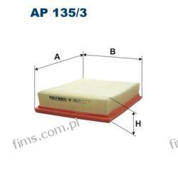 AP135/3 FILTRON FILTR POWIETRZA RENAULT Laguna III 2,0i 16V 10/07-  8200576596   A1279  C25109  LX2084 Iskrowe