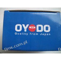 25H4016 OYODO SZCZĘKI HAMULCOWE HONDA CIVIC 94- MA8,MA9,MB1 TYLNE  04431ST3E00  GS6246