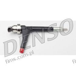DCRI105080 DENSO WTRYSKIWACZ OPEL COMBO CORSA C 1.7 CDTI  97313861