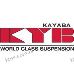 910155 KYB Protection Kit Osłona amortyzatora TYŁ AUDI A4 2007 >  900225 Kompletne zestawy