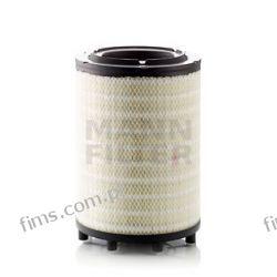 C31014 MANN Filtr powietrza  SCANIA  1869993 AM416/7  P953211 Iskrowe