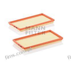 C3361-2 MANN FILTR POWIETRZA MERCEDES W204 W211 W212  1560940504  LX3594/S  F026400152