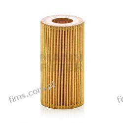 HU7012z MANN  Filtr oleju AUDI A6 A7 Q7  3.0TDI  059198405B