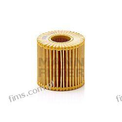 HU7019z MANN  Filtr oleju  LEXUS AURIS YARIS  0415231090  04152YZZA1   OE685/1  OX414D1