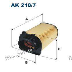 AK218/7 FILTRON FILTR POWIETRZA MERCEDES  W204 X253 C204 X204 2740940004 C14006 LX 3775