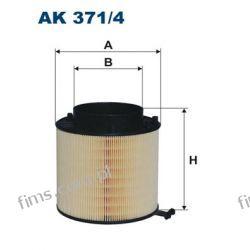 AK371/4 FILTRON FILTR POWIETRZA AUDI A4 A5 Q5  FSI TFSI  8K0133843  C16114x  LX2091D