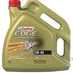 CASTROL EDGE TURBO DIESEL 5W-40 5L 505 01 dexos2*
