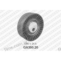 GA350.20 SNR ROLKA NAPINACZA BMW 3 E36 E46  11281726181  VKM38003  532041810