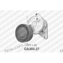GA350.27 SNR ROLKA NAPINACZA BMW E46 E39  11281433571  T38224  534010410   10781