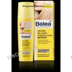 BALEA profesjonalny spray do włosów blond- rozjaśniacz