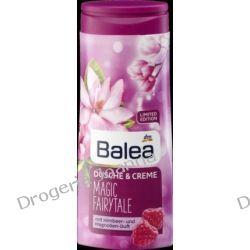 BALEA żel Magic Fairytale zapach malina/magnolia Kosmetyki pielęgnacyjne