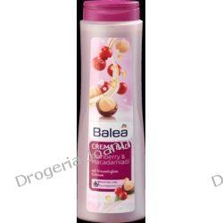 BALEA kremowy płyn do kąpieli żurawina/makadamia Kosmetyki pielęgnacyjne