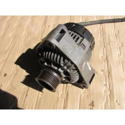 ALTERNATOR MERCEDES W202 W 202 2,3 KOMPRESOR