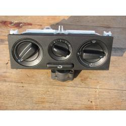 Vw Golf IV Octavia panel sterowania nadmuchem skod