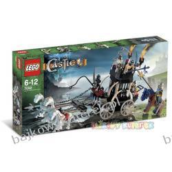 7092 - LEGO CASTLE - Kareta Więzienna