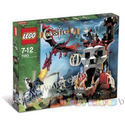 7093 - LEGO CASTLE - Wieża Szkieletora