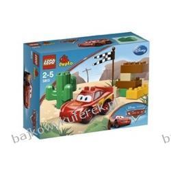 LEGO DUPLO CARS 5813 - ZYGZAK McQueen