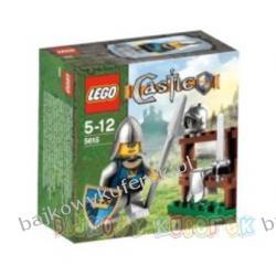 5615 - LEGO CASTLE - RYCERZ