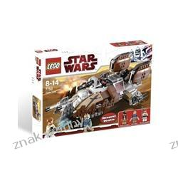 LEGO STAR WARS 7753 - PIRATE TANK